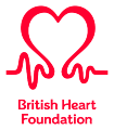 British Heart Foundation - Charity of the Year!